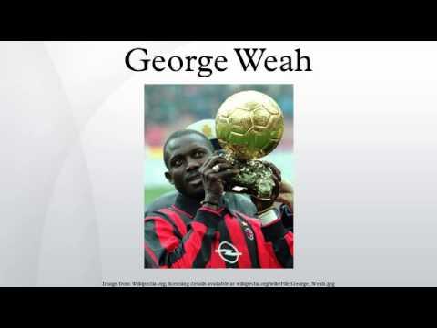George Weah