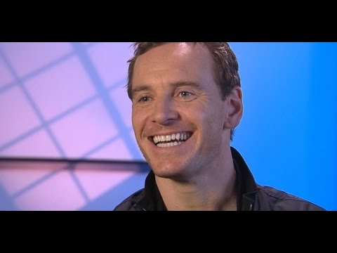 'X-Men: Apocalypse' | Michael Fassbender on Playing Magneto