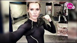 Milla Jovovichs Stuntfrau bekommt Arm amputiert
