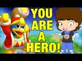 King Dedede Is A HERO? (The Life Story Of King Dedede) - ConnerTheWaffle thumbnail
