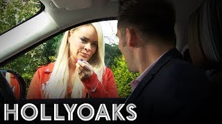 Hollyoaks: The Return Of Gangster Grace