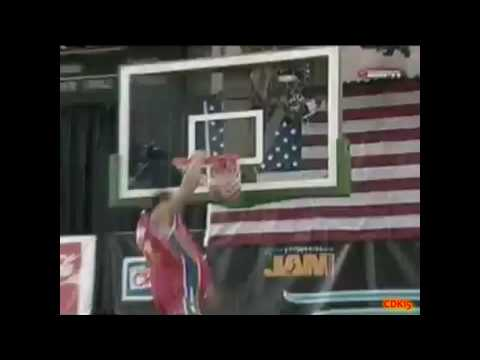 Shannon Brown Top Dunks Mix(made by chrisdakid15) Video