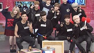 After School Club Ep235 MONSTA X FIGHTER LEGENDADO PTBR