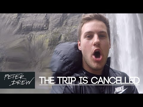 Birthday Month Vlog 15: The Trip is Cancelled