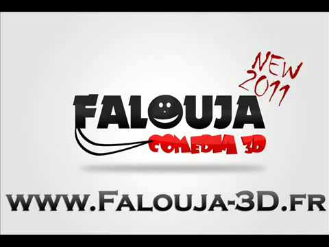 Falouja 45   New 2011   YouTube