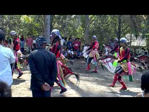 Kuda Lumping Cilacap Winong video