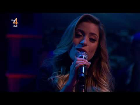 OG3NE - Light and Shadows [The Netherands Eurovision Song Contest Entry] ~ Live!