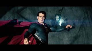 All Superman Flying Scenes(Superman Returns & Man of Steel) HD
