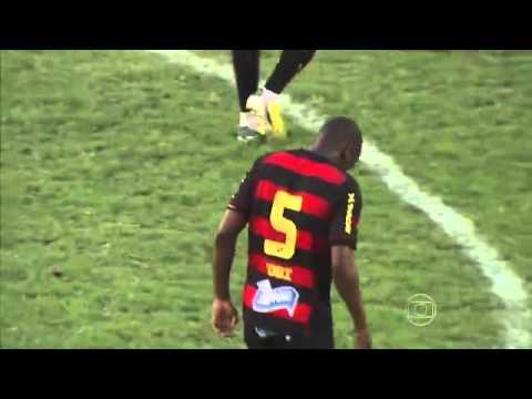 PE 2013 - SEMIFINAL - Ypiranga 1 X 5 Sport