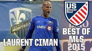 Laurent Ciman ● Tackles, Skills, Goals, Defensive Highlights MLS 2015 ● US Soccer Soul | HD
