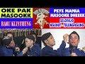 Lagu Baru Klintheng Nanggap Percil Yudho & Eko Pak Masookk Selorejo - Ngunut 9-11-2017