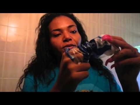 My Bad Acne Scars Honey Skin Care part 3 scrub brush Proactiv products