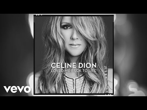 Céline Dion - Somebody Loves Somebody (Official Audio)
