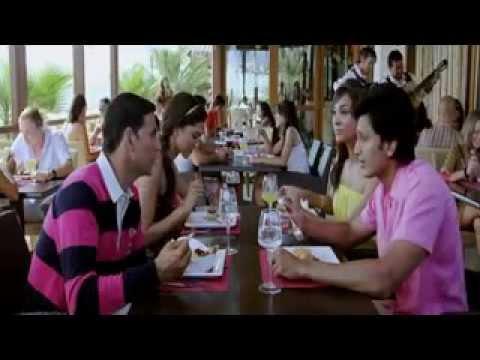 Oh Girl You're Mine   Housefull 2010 Hd 1080p Bluray Full Song  video