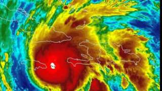 Hurricane Tomas Winds Up To 85 Mph By Haiti And Cuba