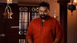 വെള്ളോട്ടുരുളി | Vellotturuli | Amrita TV Onam Special Cookery Show -2017 | Ep: 08