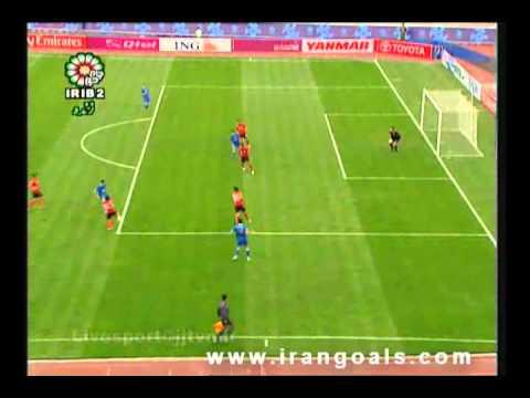 AFC Champions league 2nd leg in Azadi Stadium, Iran. Perspolis (Iran) - BUNYODKOR (Tashkent, UZB) woot woooot!!! GOLGA GAP YOQ LEKIN RAJABOV.