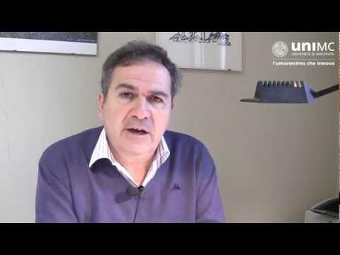 Roberto Mancini: le logiche del male - Università di Macerata