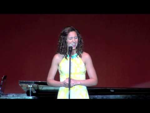 Mary Tehrani -SCA 2010- Anytime