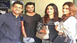Ankush Hazra | Nusrat Jahan | Sayantika Banerjee | Joy Mukherjee | Ravi Kinagi's Next Bengali Film