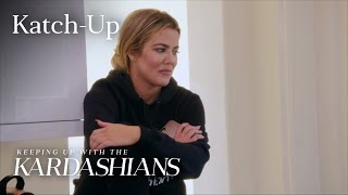 """""""Keeping Up With the Kardashians"""" Katch-Up S12, EP14 
