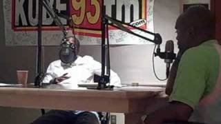 Wyclef Jean On Kube 93 S Sound Session Part 5 Of 5