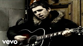 Watch Oasis Little By Little video
