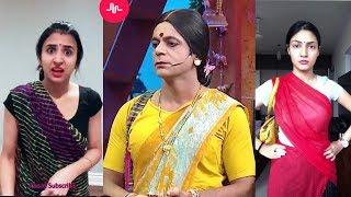 Rinku devi New special | Rinku bhabhi kapil sharma show Musically compilation