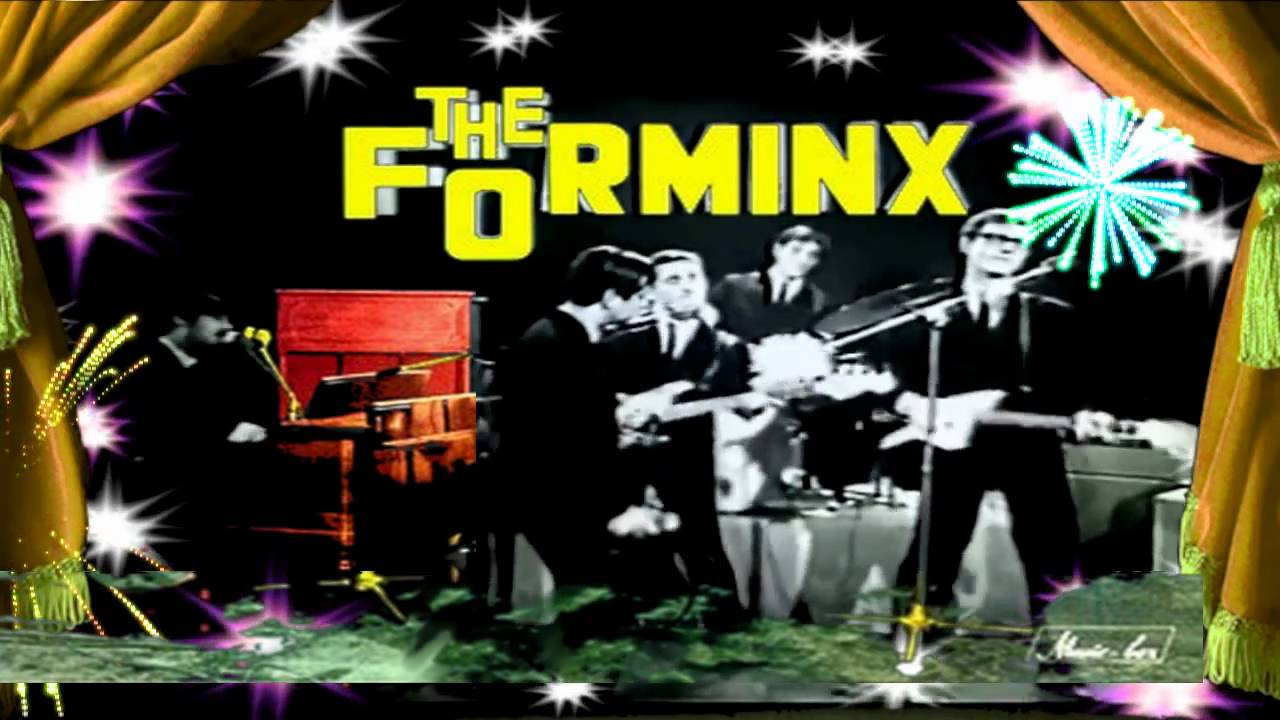 Forminx - Play The Bouzouki