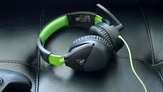 Turtle Beach Recon 70 Gaming Headset Review! The Best Budget Headset Under $40
