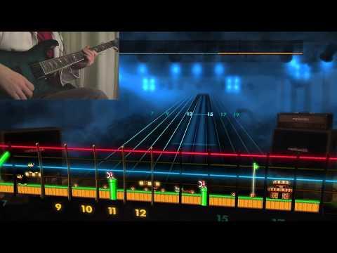Rocksmith 2014 Hd - So Far Away - Avenged Sevenfold - Mastered 95% (lead) (custom Song) video