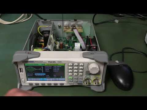 Siglent Signal Generator Fix