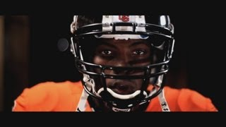2012 Oregon State Football Intro Video