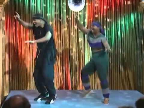... Videos : Carlton Banks-Tom Jones dance(The famous Carlton Dance