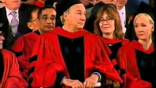 HH the Aga Khan receives Honorary Doctorate of Laws from Harvard University