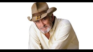 Watch Don Williams Lone Star State Of Mind video