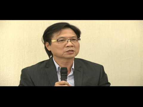 內政部長葉俊榮與記者茶敘-聽證制度與公民參與(上)