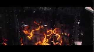 I Frankenstein | Trailer US (2014) Aaron Eckhart Yvonne Strahovski