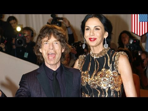 Mick Jagger girlfriend L'Wren Scott found dead in apparent suicide