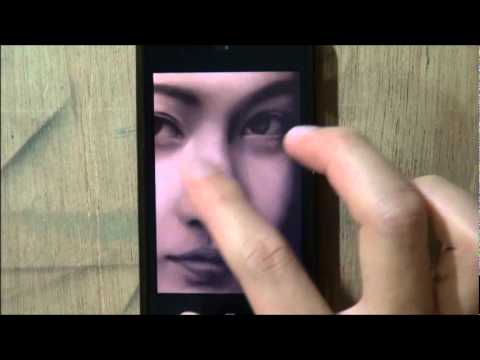 iPod touch Painting Vol.8  -Long version-