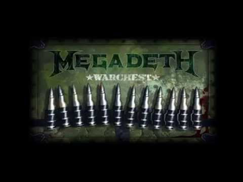 Megadeth - Never Say Die