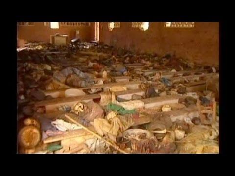 Rwanda genocide commemorations 20 years on