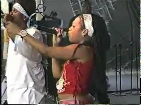 "TRINA "" Lost Footage"" Found  You Wont Believe  It  (Baddest Chick)"