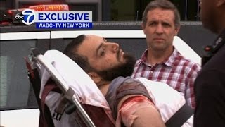 Ahmad Khan Rahami captured