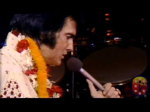 Elvis Presley - Because of Love