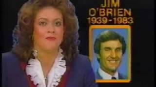 Dave Roberts & Lisa Thomas-Laury Remembers Jim O'Brien