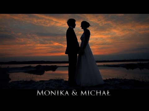 Monika & Michał - Teledysk ślubny 2014 - Sala :  Pod Arkadami Sieroty // Www.art-foto-video.pl