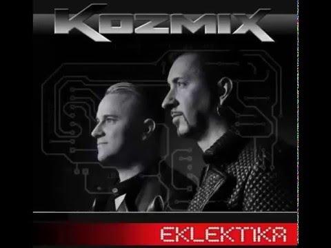 Kozmix - Bármerre Jársz