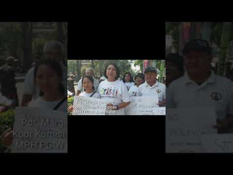 Download  Kampanye 16 Hari Anti Kekerasan Terhadap Anak dan Perempuan Gratis, download lagu terbaru