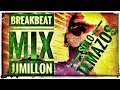 THE BEST BREAKBEAT MIX.  Top the best breaks. Tracklist. (MIX 4)